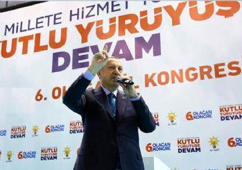 Erdoğan: Bay Kemal öyle korktu ki...