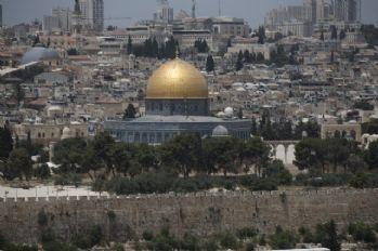 BM Güvenlik Konseyinde 'Kudüs' görüşülecek