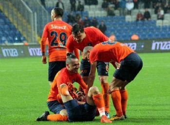 Galatasaray deplasmandaki kötü serisini durduramadı