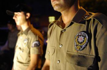 İstanbul'a 5 bin yeni polis ve bekçi