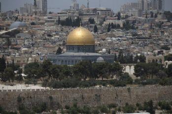 'Kudüs işgal edilmiş Filistin toprağıdır'