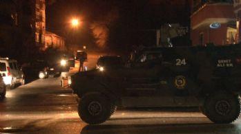 Başkent'te polise saldırı: 1 şehit