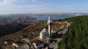 İstanbul buradan bir başka güzel