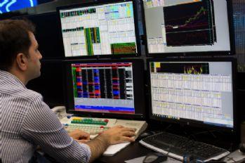 Borsa güne artıda başladı