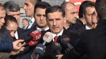 Ankara Valisinden şehit polisle ilgili açıklama