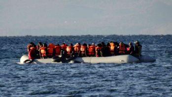 18 bin kaçak göçmen yakalandı