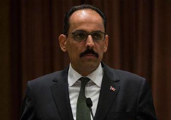 Türkiye İran ve Katar'dan ABD'ye Kudüs tepkisi!