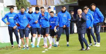 Trabzonspor'da öncelik stoper