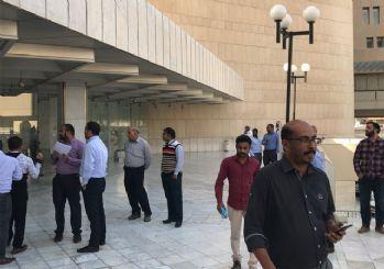 Husiler Riyad'daki Kraliyet Sarayı'na balistik füze fırlattı