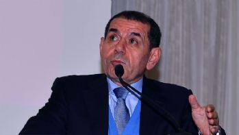 Dursun Özbek'e 'Fatih Terim' soruldu