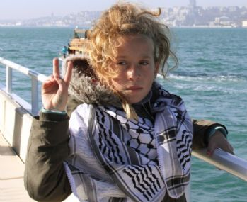 İşgalci İsrail onu da gözaltına aldı