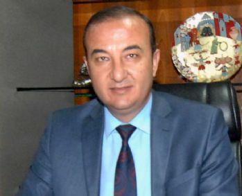 Eski Belediye Başkanı FETÖ'den tutuklandı