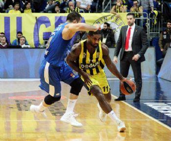 Fenerbahçe Doğuş farka koştu
