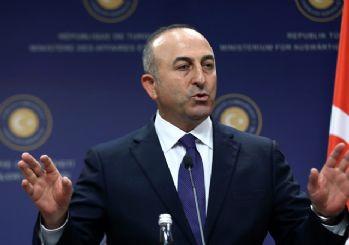 Çavuşoğlu, Kudüs oylaması için ABD'ye gidiyor