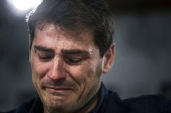 Casillas'ın aklı 2000'deki Galatasaray maçında kalmış