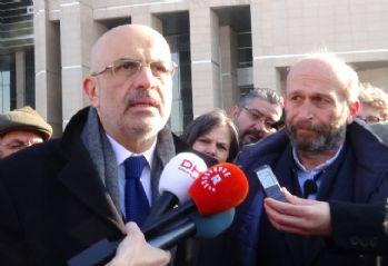 Can Dündar, Berberoğlu ve Erdem Güle'e istenen cezalar belli oldu
