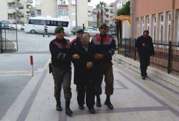 'FETÖ'nğn sözde bölge imamı dolmuşta yakalandı