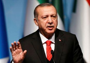 Erdoğan'dan BAE'ye Fahrettin Paşa tepkisi! Haddini bil