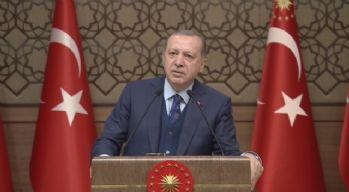 Erdoğan'dan çok sert Fahrettin Paşa tepkisi