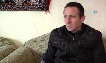 23 İsrail askeri gözaltına almıştı: Babası İHA'ya konuştu