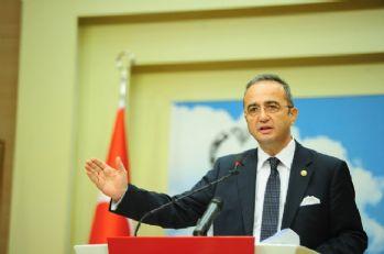 Tezcan'dan Yunanistan Savunma Bakanı'na cevap