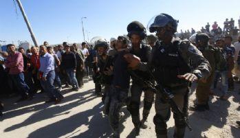 Batı Şeria'da İsrail şiddeti sürüyor: 1 şehit