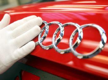 Audi 330 bin aracı geri çağırdı