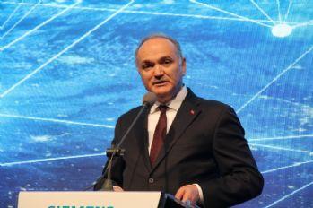 'Türk ekonomisi vites yükselterek yoluna devam edecek'