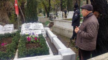 Fahrettin Paşa'ya vatandaştan vefa