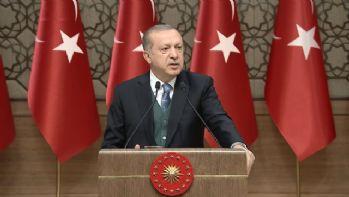 'Türkiye'nin iradesini dolarla satın alamazsınız'