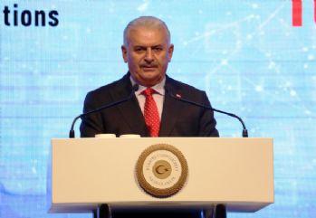 Başbakan Yıldırım: 'BM'nin kararı memnuniyet vericidir'