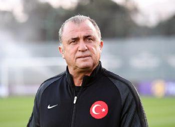 Galatasaray, Fatih Terim ile görüşmelere başladı