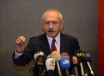 Kılıçdaroğlu'ndan Kudüs açıklaması