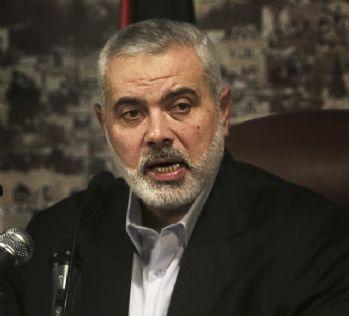 Hamas Lideri Heniyye'den BM'nin Kudüs oylaması açıklaması