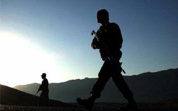 31 bölge özel güvenlik bölgesi ilan edildi