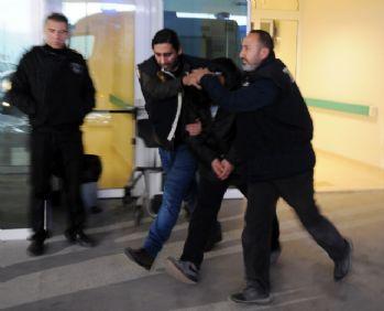 Muğla'da 2 DEAŞ'lı terörist yakalandı