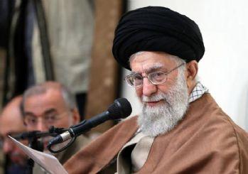 İran'daki olaylarla ilgili Hamaney'den ilk açıklama