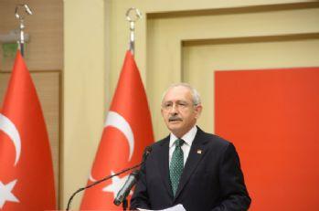 Kılıçdaroğlu, Destici'yi aradı