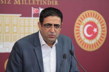 HDP'li Baluken'e 16 yıl 8 ay hapis cezası