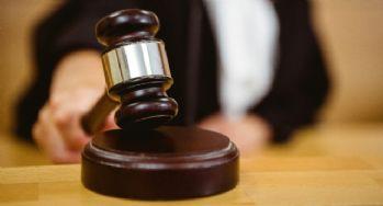 Ceza alan FETÖ sanığı mahkemeyi tehdit etti
