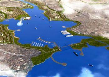 Kanal İstanbul projesinin güzergâhı belli oldu