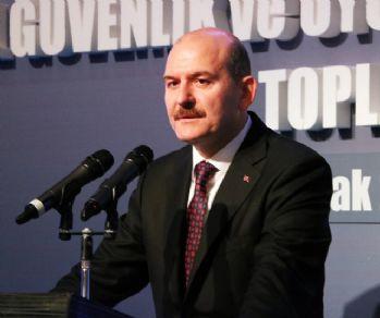 Bakan Soylu FETÖ'den tutuklu sayısını açıkladı