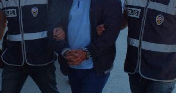 Gaziantep'te kapkaç operasyonu: 20 tutuklama