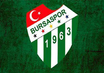 Moussa Sow Bursaspor'da!