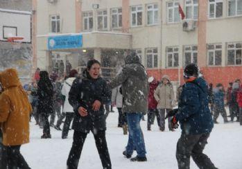 İstanbullular dikkat! Kar için geri sayım başladı