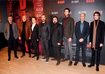 DAHA filminin İstanbul galası yapıldı