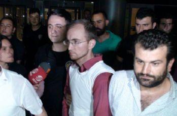 Atalay Filiz'in 'resmi belgede sahtecilik' davası