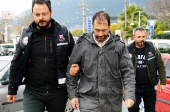 FETÖ'nün Muğla asker imamı tutuklandı