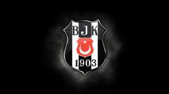 Beşiktaş Larin'i borsaya bildirdi