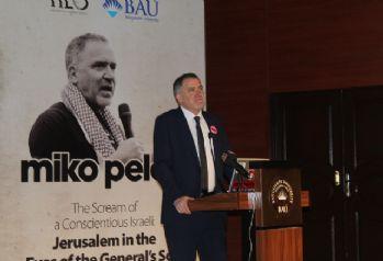 İsrailli aktivist: İsrail Filistin'de soykırım yapıyor